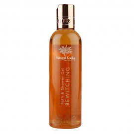 image of NATURAL LOOKS - BEWITCHING BATH & SHOWER GEL 250ML
