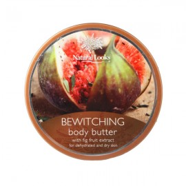 image of NATURAL LOOKS - Bewitching Body Butter 220ml