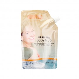 image of NATURAL LOOKS - Body Mud (Economy Pack) 500g