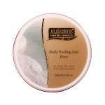 NATURAL LOOKS - Albatros Body Peeling Salt Rose 300g