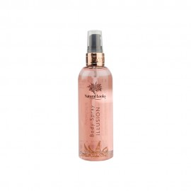 image of NATURAL LOOKS - Illusion Body Spray 150ML