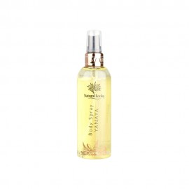 image of NATURAL LOOKS - YANAYA BODY SPRAY 150ML