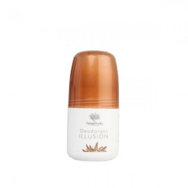 image of NATURAL LOOKS - ILLUSION DEODORANT 50ML