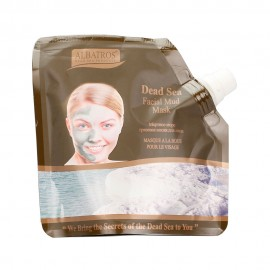 image of NATURAL LOOKS - Albatros Facial Mud Mask 200g