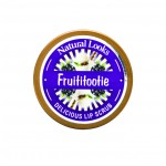 NATURAL LOOKS - FRUITITOOTIE DELICIOUS LIP SCRUB