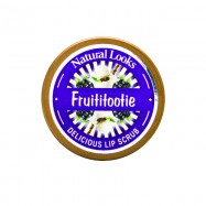 image of NATURAL LOOKS - FRUITITOOTIE DELICIOUS LIP SCRUB