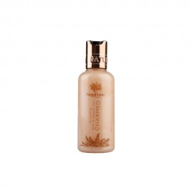image of NATURAL LOOKS - CHARMED GLISTENING BATH & SHOWER GEL 100ML