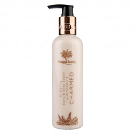 image of NATURAL LOOKS - CHARMED GLISTENING HAND & BODY LOTION 250ml