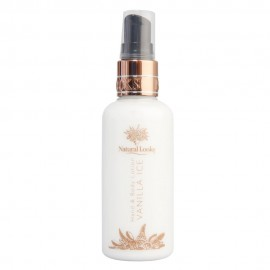 image of NATURAL LOOKS - VANILLA ICE HAND & BODY LOTION 100ML