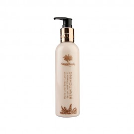 image of NATURAL LOOKS - BEWITCHING HAND & BODY LOTION SERUM 250ml
