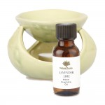 NATURAL LOOKS - LAVENDER LIME HOME FRAGRANCE 25ML