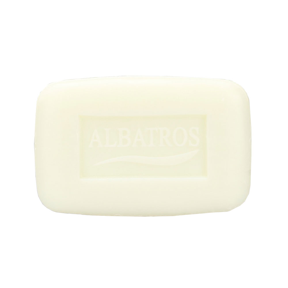 NATURAL LOOKS - Albatros Olive Oil Soap 100g