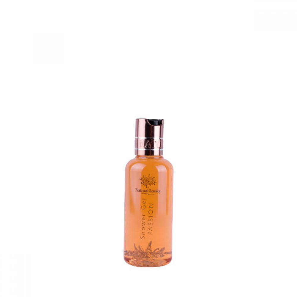 NATURAL LOOKS - PASSION SHOWER GEL 100ML