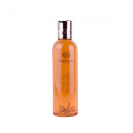 image of NATURAL LOOKS - PASSION SHOWER GEL 250ML
