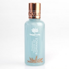 image of NATURAL LOOKS - TOUCH OF ROMANCE SHAMPOO 100ML