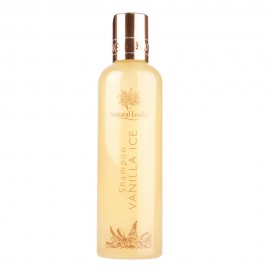image of NATURAL LOOKS - VANILLA ICE SHAMPOO 250ML