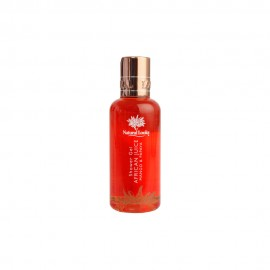 image of NATURAL LOOKS -  AFRICAN JUICE SHOWER GEL 100ML -MANGO & PAPAYA