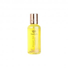 image of NATURAL LOOKS - YANAYA SHOWER GEL 100ML