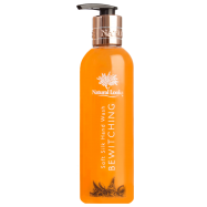 image of NATURAL LOOKS - BEWITCHING SOFT SILK HAND WASH 250ML