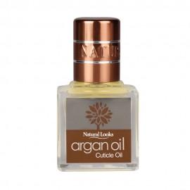 image of NATURAL LOOKS - Argan Oil Cuticle Oil 15ml