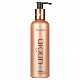 image of NATURAL LOOKS - Argan Oil Moisturing Body Lotion 250ml