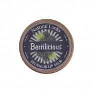 image of NATURAL LOOKS - BERRILICIOUS DELICIOUS LIP BALM