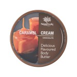 NATURAL LOOKS - Caramel Cream Delicious Body Butter 220ml