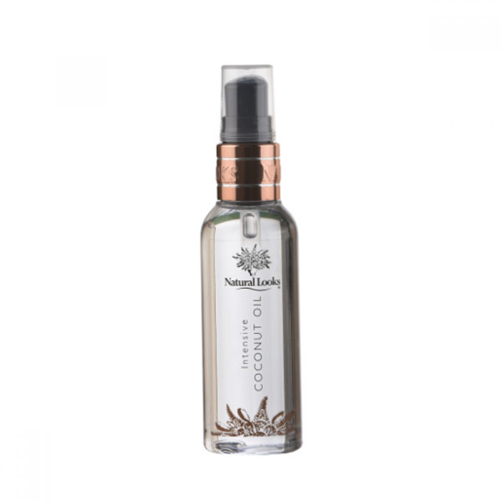 NATURAL LOOKS - COCONUT OIL 75ML