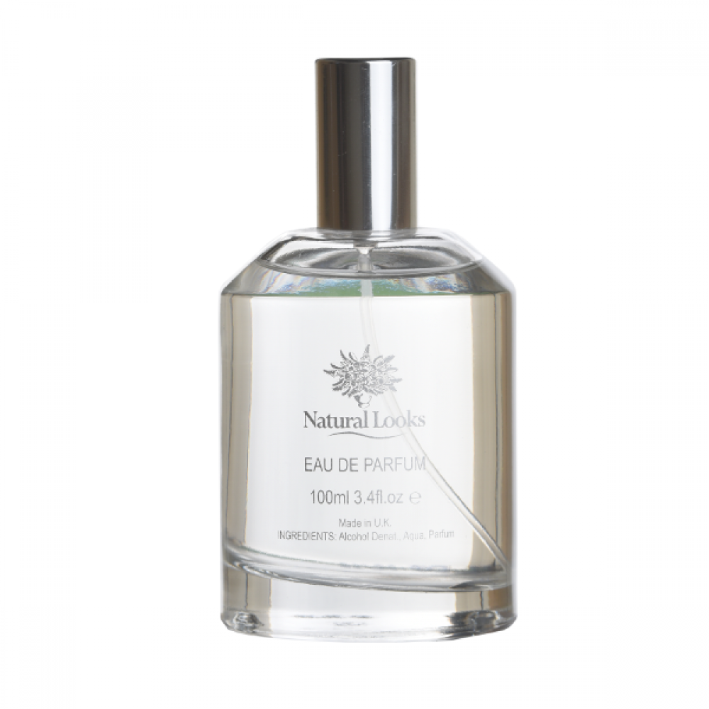 NATURAL LOOKS - COOLMAN EAU DE PARFUM 100ML