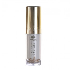 image of NATURAL LOOKS - CUCUMBER EYE GEL 20ML