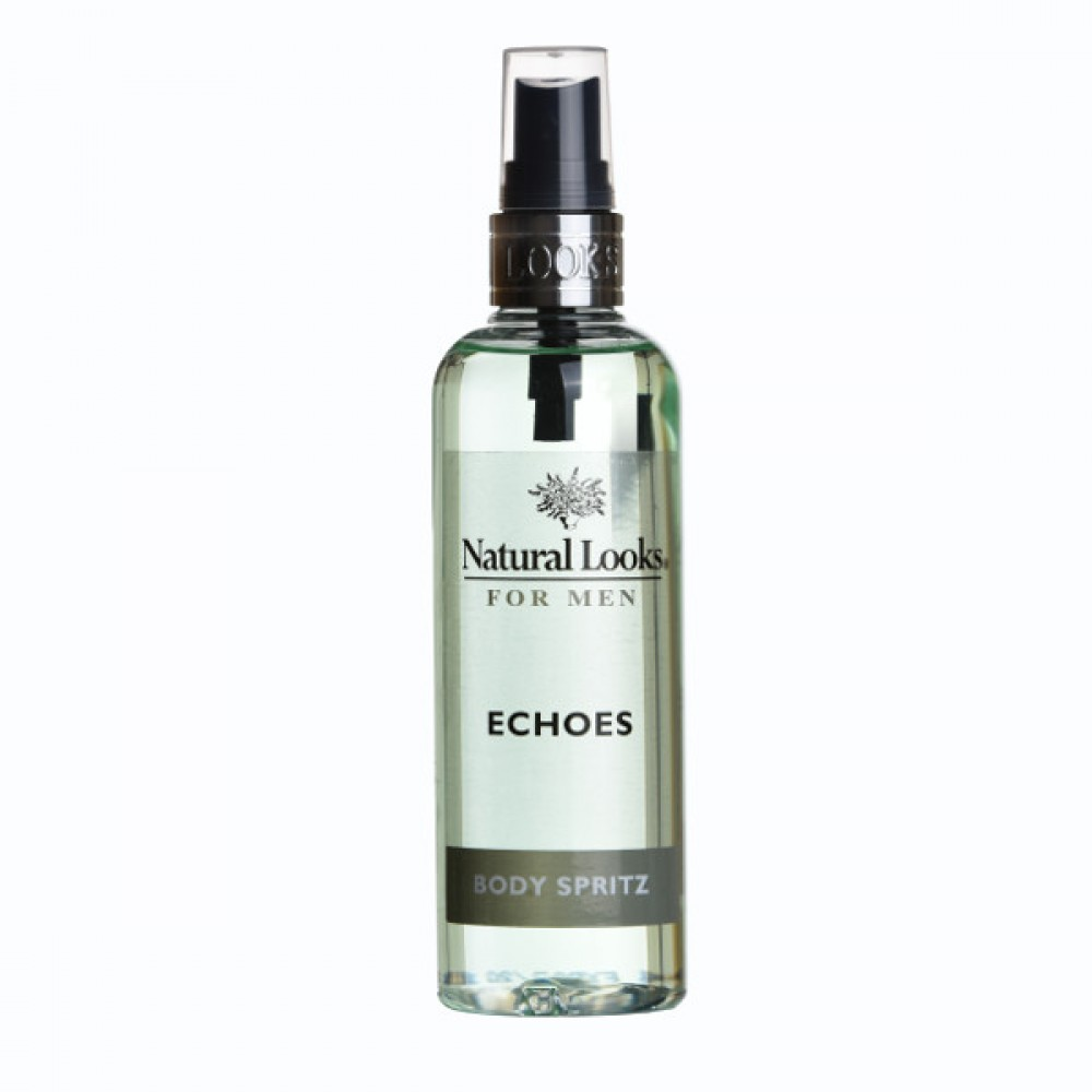 NATURAL LOOKS - ECHOES BODY SPRITZ 150ML