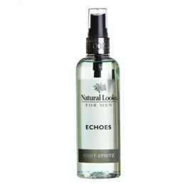 image of NATURAL LOOKS - ECHOES BODY SPRITZ 150ML