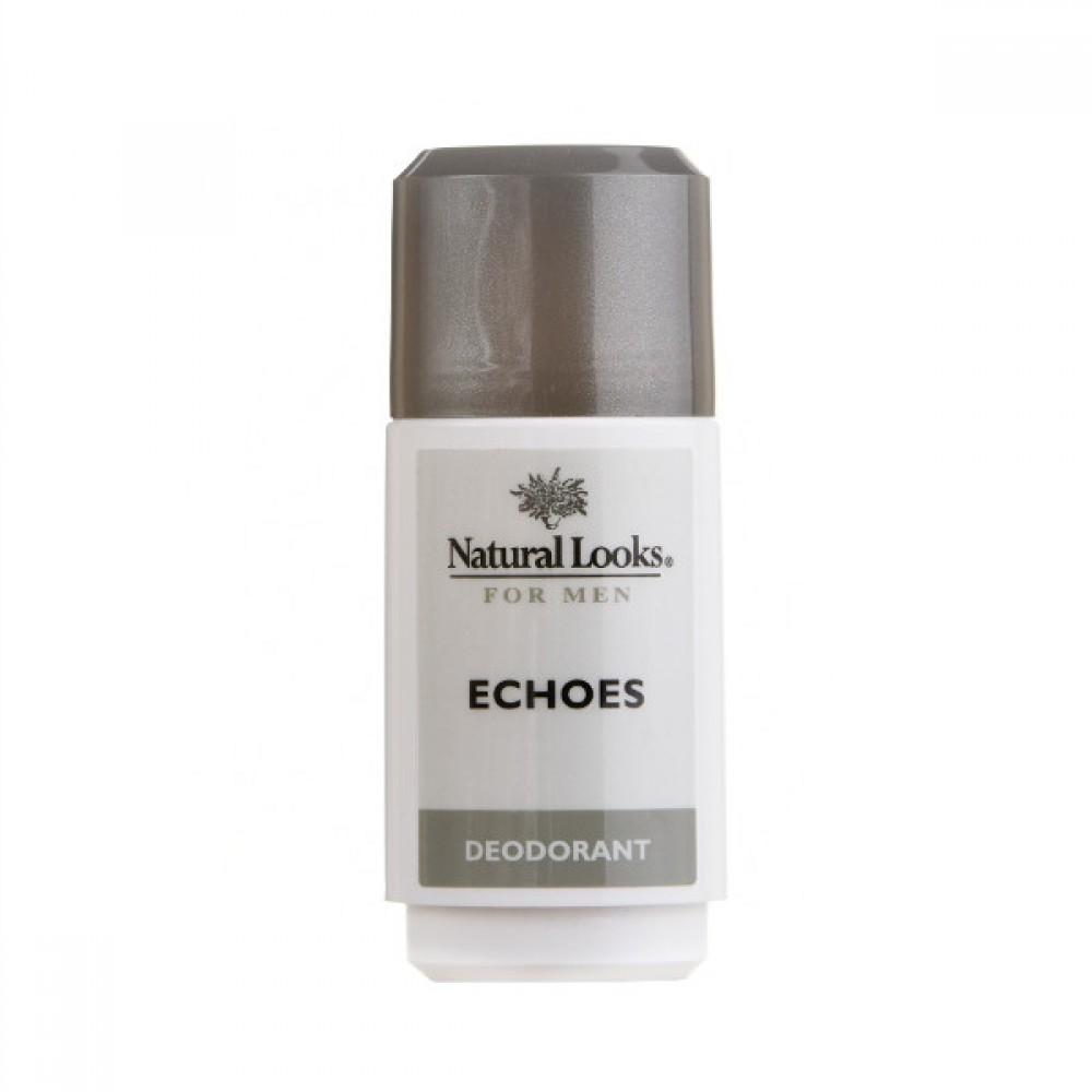 NATURAL LOOKS - ECHOES DEODORANT 50ML