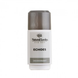 image of NATURAL LOOKS - ECHOES DEODORANT 50ML