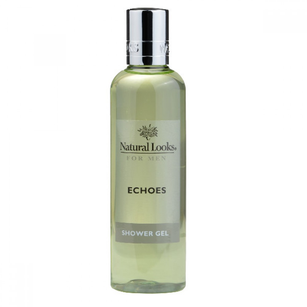 NATURAL LOOKS - ECHOES SHOWER GEL 250ML