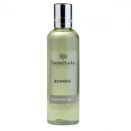 image of NATURAL LOOKS - ECHOES SHOWER GEL 250ML