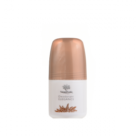 image of NATURAL LOOKS -  Elegance Deodorant 50ml