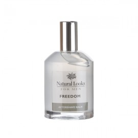 image of NATURAL LOOKS - Freedom Aftershave Balm 100ml