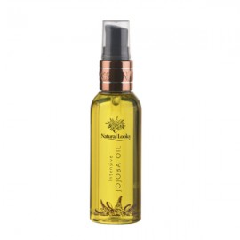 image of NATURAL LOOKS - JOJOBA OIL 75ML