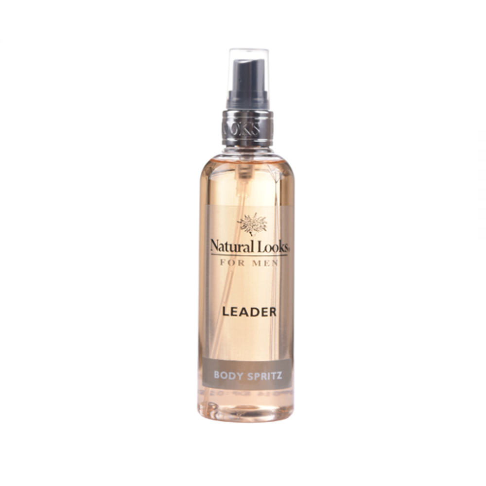 NATURAL LOOKS - Leader Body Spritz 150ml