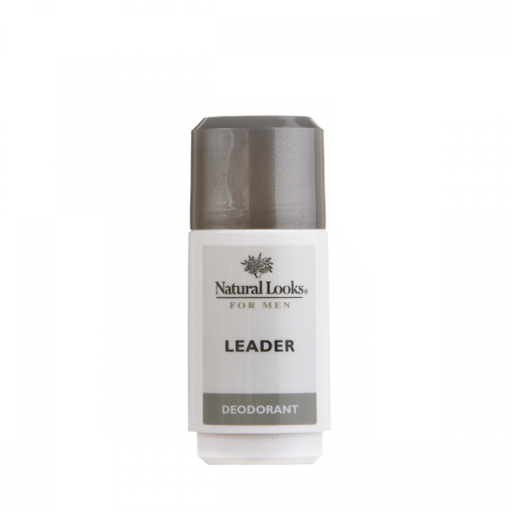 NATURAL LOOKS - LEADER DEODORANT 50ML