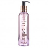 image of NATURAL LOOKS - MICELLAR WATER MAKE-UP REMOVER & CLEANSER 250ML