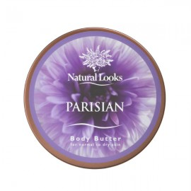 image of NATURAL LOOKS - Parisian Body Butter 220ml