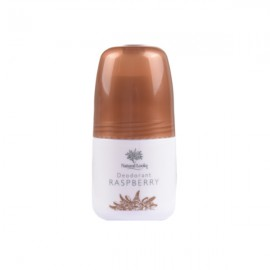 image of NATURAL LOOKS - RASPBERRY DEODORANT 50ML