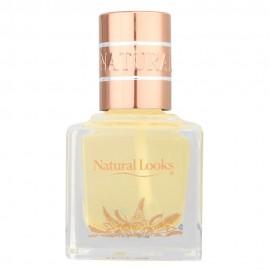 image of NATURAL LOOKS - SANDALWOOD PERFUME OIL 15ML