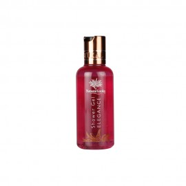 image of NATURAL LOOKS -  Elegance Shower Gel 100ML