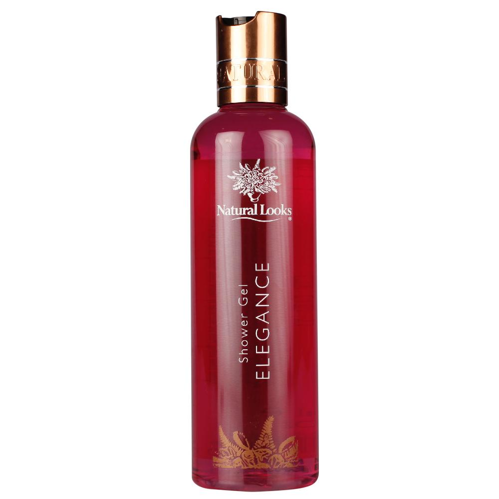 NATURAL LOOKS - Elegance Shower Gel 250ML