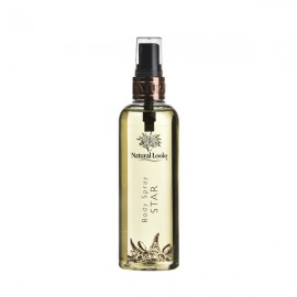 image of NATURAL LOOKS - STAR BODY SPRAY 150ML