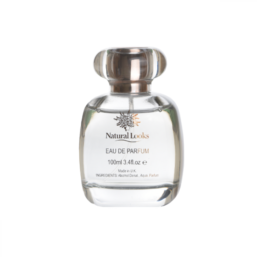 NATURAL LOOKS - STAR GLISTENING EAU DE PARFUM 100ML