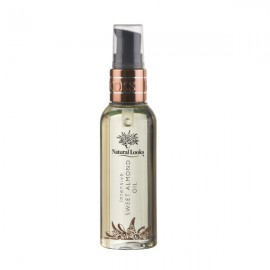 image of NATURAL LOOKS - SWEET ALMOND OIL 75ML
